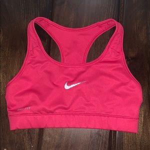 Nike Intimates & Sleepwear - bundle of these two sports bras
